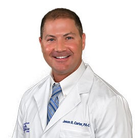 Dr. Jason Carter, Vein and Vascular Doctor