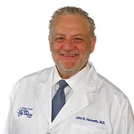 Dr. Horowitz, Vein and Vascular Surgeon
