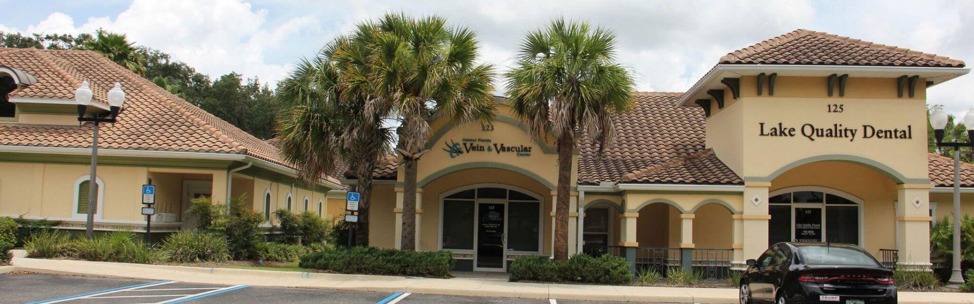 villages florida vein doctors