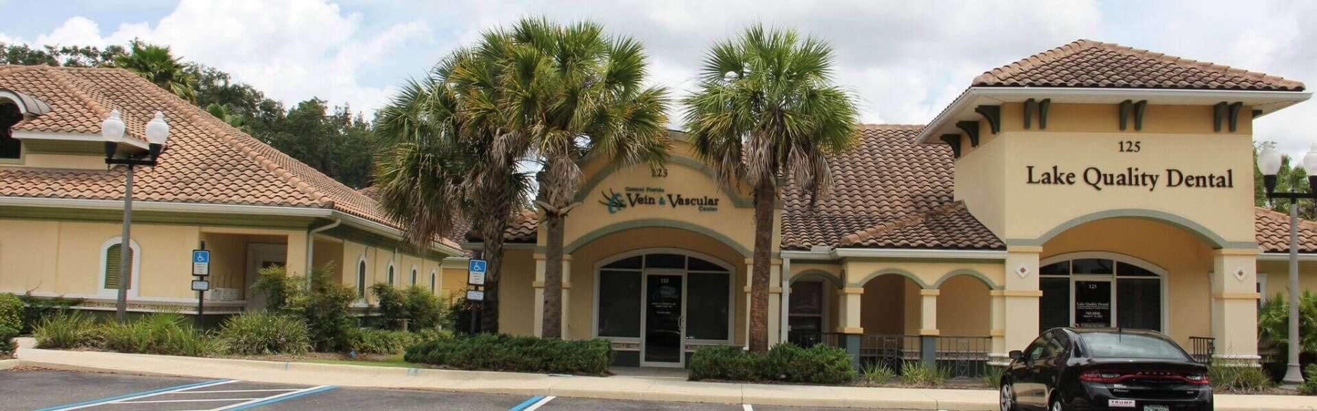 Vein Treatment Center in Ocoee, Florida