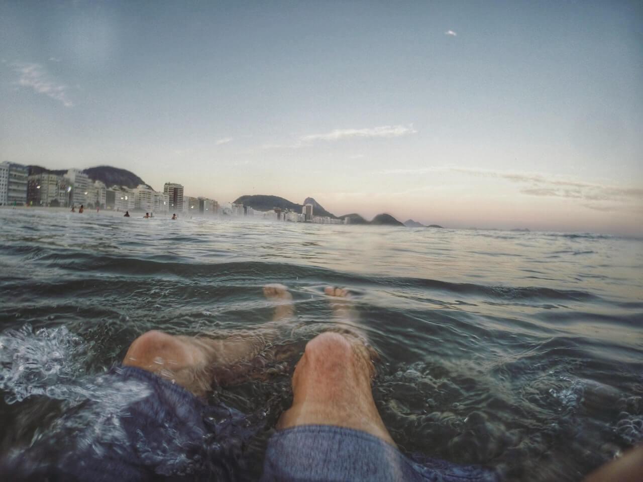 Swimming & Vein Health