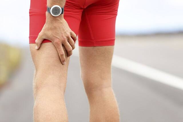 Suffering From Leg Pain?